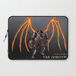 Tar Goroth Laptop Sleeve