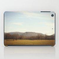 kentucky iPad Cases featuring Kentucky Hills by KimberosePhotography
