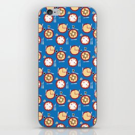 Weekends are for Waffles iPhone Skin