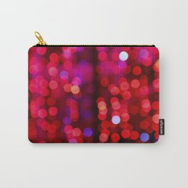 lights shine Carry-All Pouch
