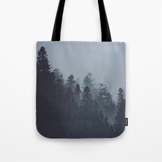 our hearts collide Tote Bag