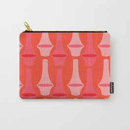 Riihimäki Pink Carry-All Pouch