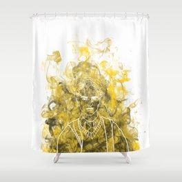 C E D R I C Shower Curtain