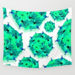 A Gem of a kind Wall Tapestry