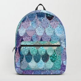 SUMMER MERMAID II Backpack