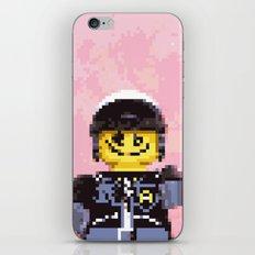 Cop iPhone & iPod Skin