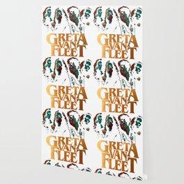 GretaVanFleet Wallpaper