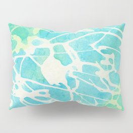 Tidal Pool Pillow Sham