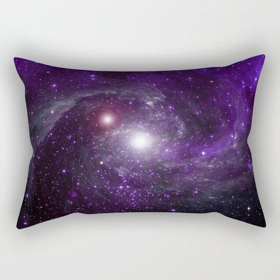 Newborn star Rectangular Pillow