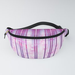 whisps and strands Fanny Pack