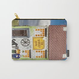 Barley Mow House Carry-All Pouch