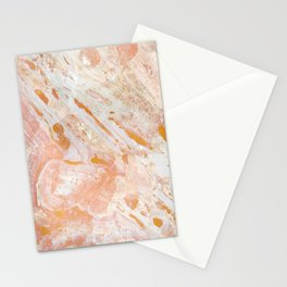 Gold Feelings Stationery Cards