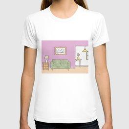 My Room1 T-shirt