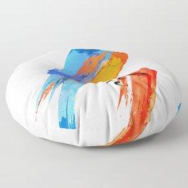 Lord Birdy Floor Pillow