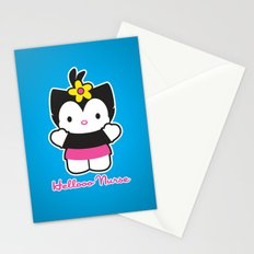 Hellooo Nurse Stationery Cards