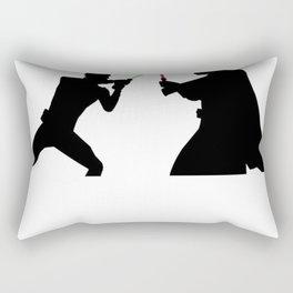 Star Wars Battlefront Rectangular Pillow