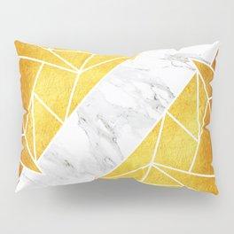 Golden Age Pillow Sham