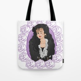 Tejano Queen  Tote Bag