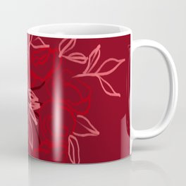 Mother Nature 33 Coffee Mug