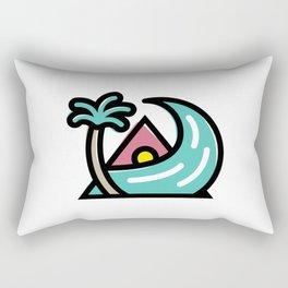 Breakawave Rectangular Pillow