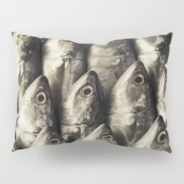 Fresh Fish Pillow Sham