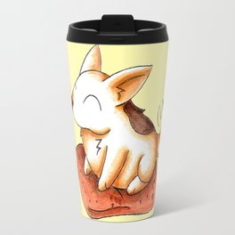 Doggomallow Travel Mug