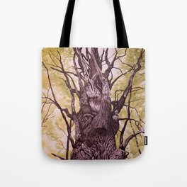 Gatineau Oak Tote Bag