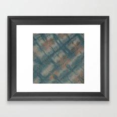 Taken Framed Art Print
