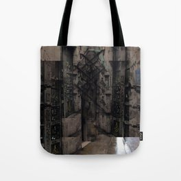 Including all the commonly denominated indicators. [D] Tote Bag