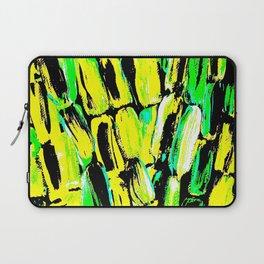 Jamaican Sugaarcane Laptop Sleeve