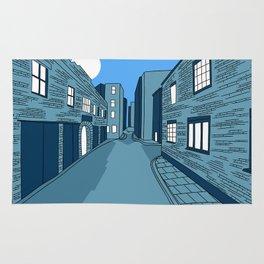 25 Durweston Street, London Rug
