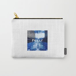 Philly Sky Carry-All Pouch