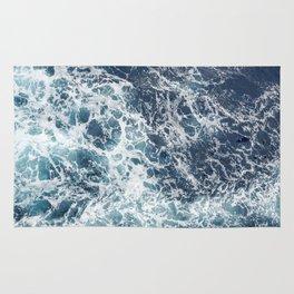 Open Sea Rug