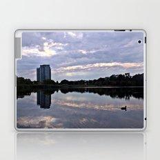 Grenadier Pond, High Park Laptop & iPad Skin