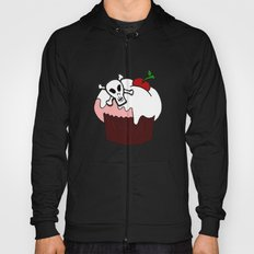 Cupcake with a twist Hoody