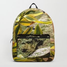 Bamboo Spring Backpack