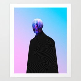 Bralcere Art Print