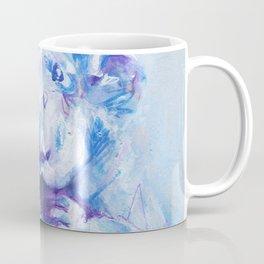 Blue rat Coffee Mug