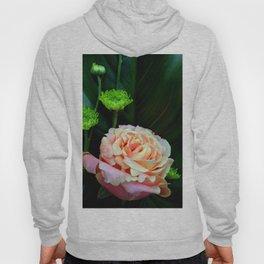 My Wild Hawaiian Rose Hoody