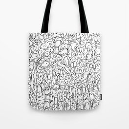 Amalgamation Tote Bag