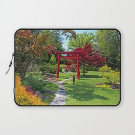 Eternal Tune Laptop Sleeve