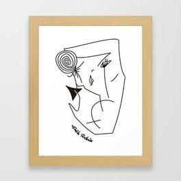 That´s It! Framed Art Print