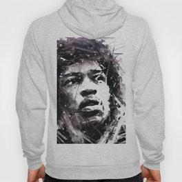 Jimmi Hendrix Hoody