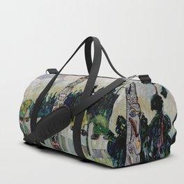 Emily Carr - Tanoo Duffle Bag