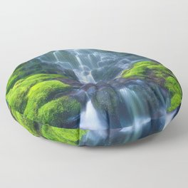 Sensoria Land Of Senses Rincon De La Vieja Costa Rica Mexico Ultra HD Floor Pillow
