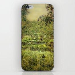 Billabong iPhone Skin