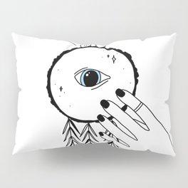 Hater Eliminator Pillow Sham