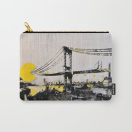 Mixed Media Art 1 Carry-All Pouch