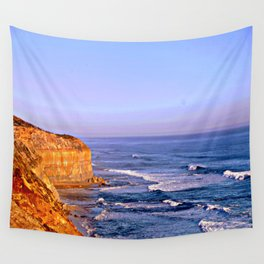 Great Southern Ocean Wall Tapestry