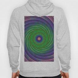 Swirl Hoody